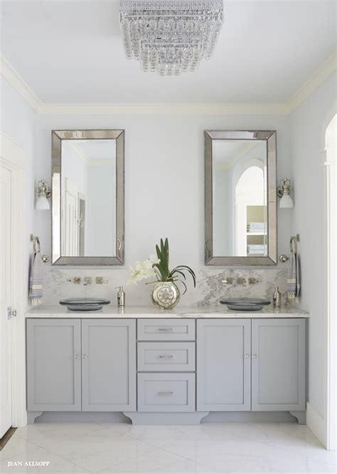 serene retreat grey bathrooms designs farmhouse