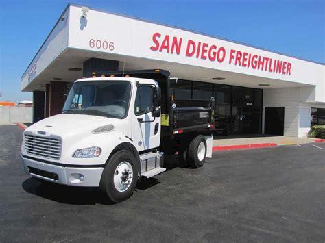 freightliner dump 2017 freightliner m2 106 heavy duty dump truck for sale