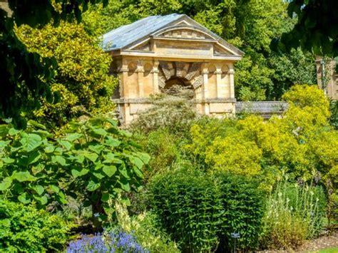 Oxford Botanical Gardens Oxford Botanic Gardens
