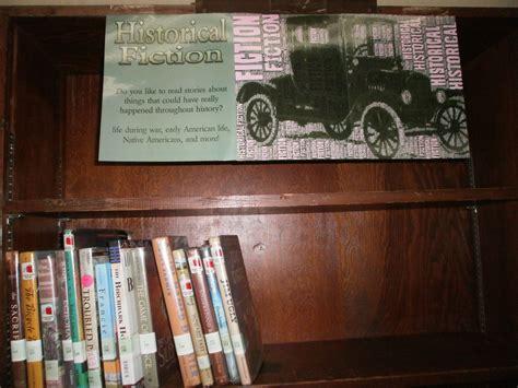 100 circulating library magical mystery bookshelf