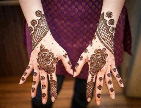 henna design courses arabic henna mehndi design for hands pakistani indian 2015