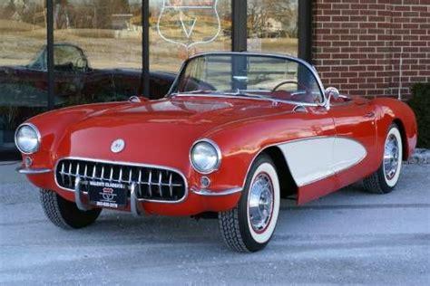 1956 corvette stingray 1956 chevy corvette auto