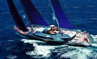 Baracuda sailing yacht luxury sailing yacht yacht masters