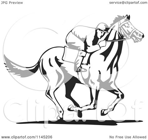 coloring pages of derby horses for derby jockey coloring pages coloring pages