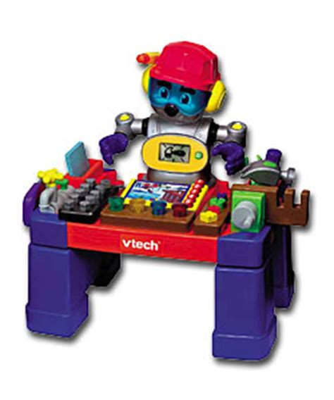 vtech tool bench vtech handy hands workshop building toy review compare