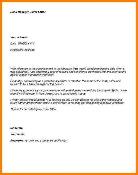 application letter to bank manager letter to bank manager best template collection