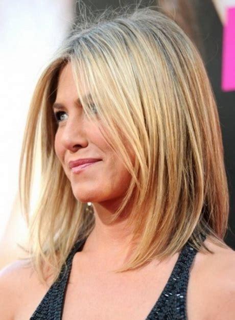 jennifer aniston melena midi cortes de cabello ultimas tendencias en cortes de pelo 2014