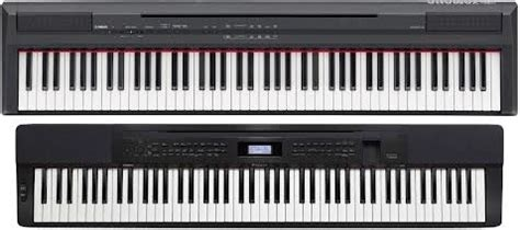 yamaha or casio keyboard which is better yamaha vs casio keyboards pianos which is better