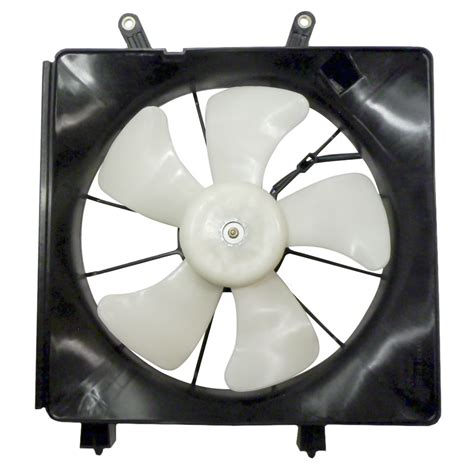 honda civic radiator fan autoandart com 01 05 honda civic denso type radiator