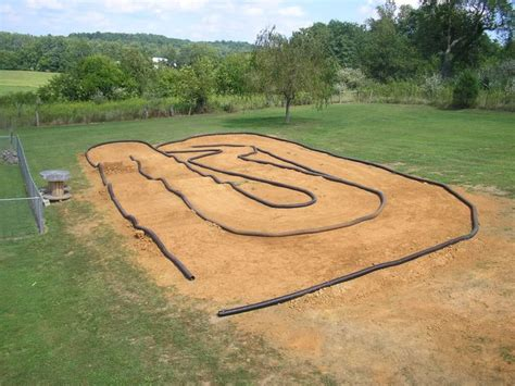 backyard rc track ideas 17 best images about rc tracks for backyard on