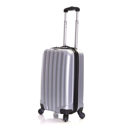 Spinner Cabin Luggage by Ryanair Side Cabin Approved Spinner Trolley