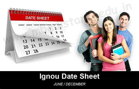Mba Distance Learning From Ignou 2016 by Ignou Date Sheet June 2018 Ignou Date Sheet