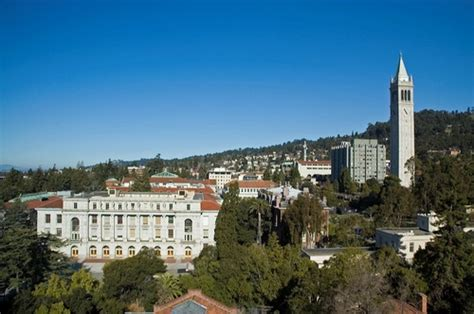 University of California  Berkeley   UC Berkeley   Photos