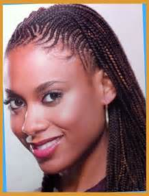 extention braid hairstyles cornrows with extensions african hair braiding