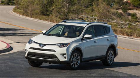 toyota rav 4 horsepower 2016 toyota rav4 hybrid review and road test with price