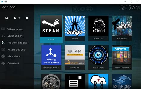 play steam from kodi with the steam launcher add on addictivetips howldb