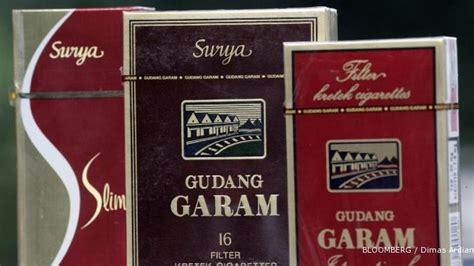film dokumenter fenomena rokok di indonesia mengisap kepulan laba dari saham rokok