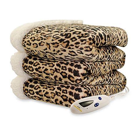 Where To Buy Heated Blankets by Buy Biddeford Blankets 174 Micro Mink Sherpa Electric Heated