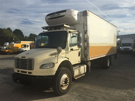 used trucks for sale in nc used reefer trucks for sale in nc penske used trucks