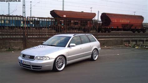 Audi A4 1999 Technische Daten by Audi A4 B5 Von Blueg6o Tuning Community Geilekarre De