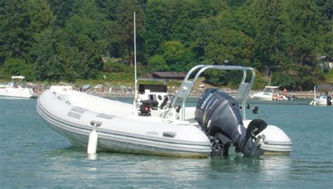 inflatable boats safe rigid inflatable boats ribs seaworthy and safe