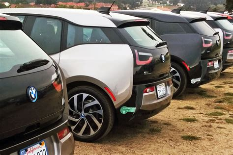 Bmw I3 Sticker by File Bmw I3 Sfo White Green Sticker Zoom In Jpg