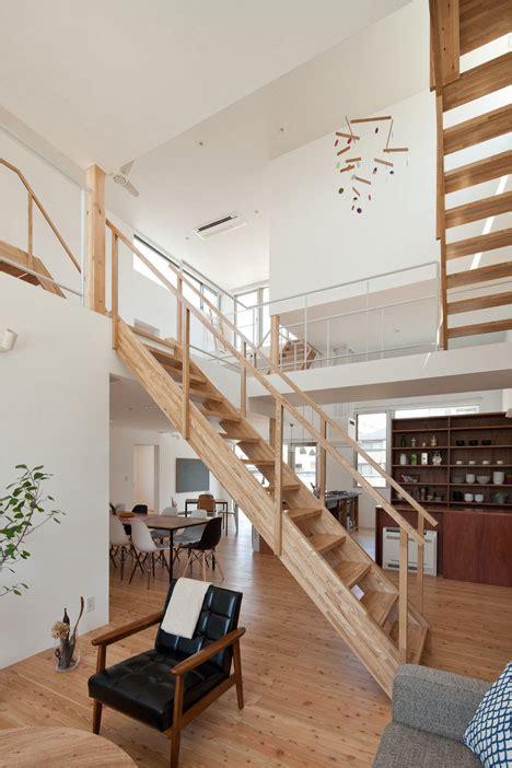 share house share house lt josai in japan by naruse inokuma architects