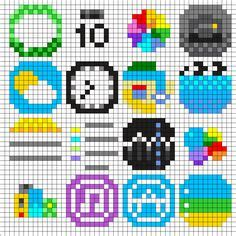 kandi pattern maker app perler bead ideas phone with app google search perler
