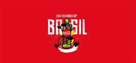 World Cup 2014 Signature 1 2014 fifa world cup cans the dieline packaging