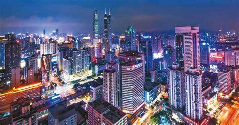 imagenes mundo uñas la ciudad china que es casa de grandes empresas tecnol 243 gicas