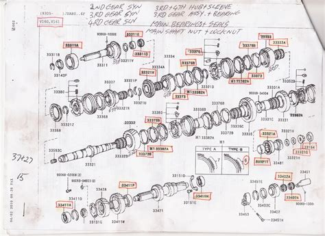 Toyota Parts Oem Toyota Oem Parts Supra Jza80 Nengun Performance