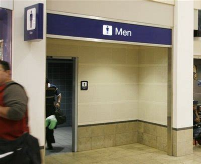 gay public bathrooms minneapolis airport restroom where idaho senator sought