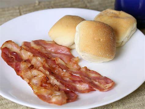 come si cucina il bacon come cuocere il bacon al forno 12 passaggi