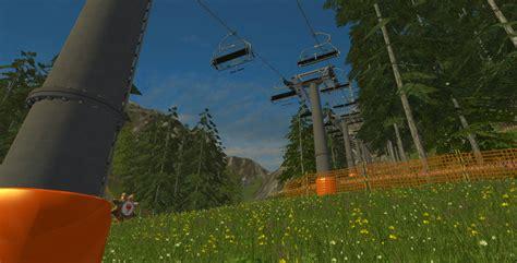 tyrolean alps    fs  farming simulator   mod