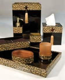 leopard print bathroom sets bathroom on pinterest bass pro shop cheetah print