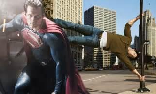 Family Superman B Berkualitas I Termurah L Exsclusive L Bandung henry cavill bulked up for an authentic superman