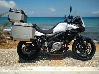 Diebstahlversicherung Motorrad by Dual Sports Adventure Tourer Modele Jetzt Verfuegbar Mit