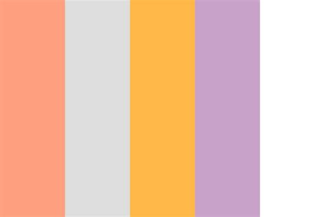 virgo colors virgo color palette