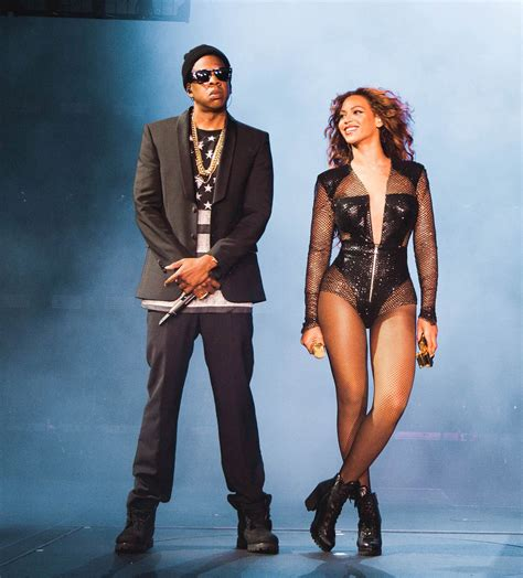 Two New From Beyonce by Beyonce Knowles On The Run Tour At The Great American
