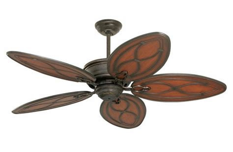 bahama breeze ceiling fans tommy bahama tb311dbz copa breeze indoor outdoor ceiling fan
