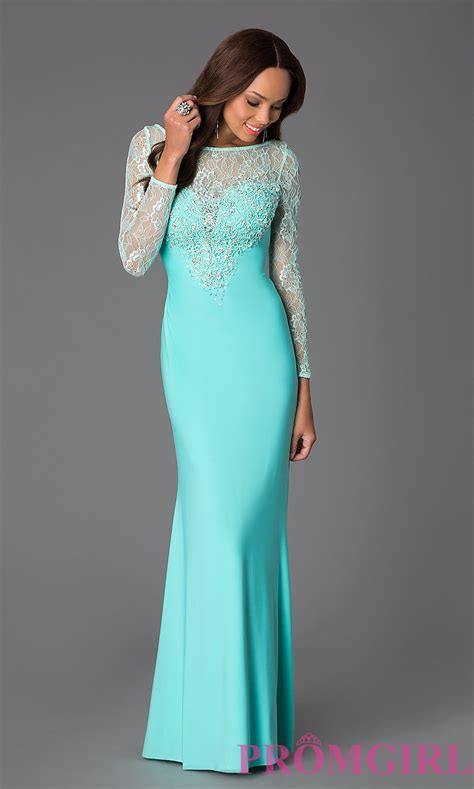 long sleeve lace prom dresses prom dresses celebrity dresses sexy evening gowns floor