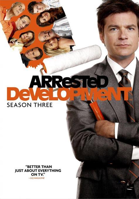 Find Arrested Arrested Development The Season 3 Part 2