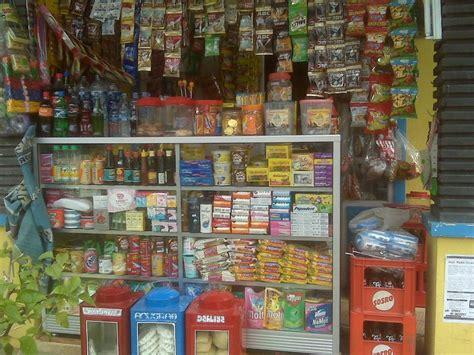 mulai wirausaha membuka toko warung kecil spirit