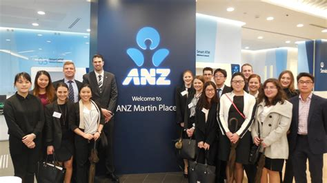 Adelaide Singapore Mba by Adelaide Students Enter The Corporate World Business School