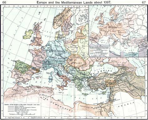 maps of the crusades file crusade map jpg the free encyclopedia