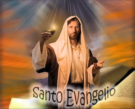 imagenes catolicas del evangelio de hoy testimonios para crecer santo evangelio 29 de enero de 2015