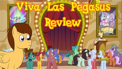 review painting viva viva las pegasus review link below by sonic2125 on