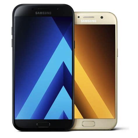 Samsung Galaxy A520 2017 samsung galaxy a5 2017 a520 cep telefonu