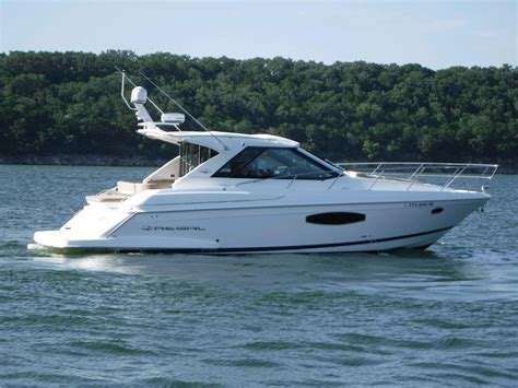 regal yachts used regal yachts for sale