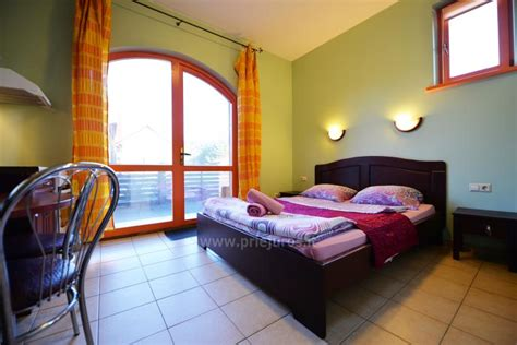 rent a room for a week in rooms for rent near klaipeda for a weeend week month balticseaside lt